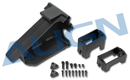 H70048 Main Frame Parts Use for T-REX 700E