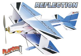 GPMA1116 - REFLECTION PROFILE 3D pronto al volo